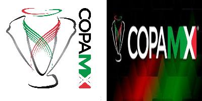 Logo de la Copa Mx
