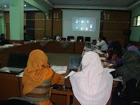 Updating Data Pondok Pesantren Masih Lemah