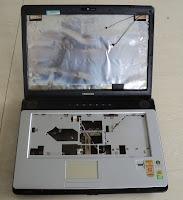 Case Toshiba A215