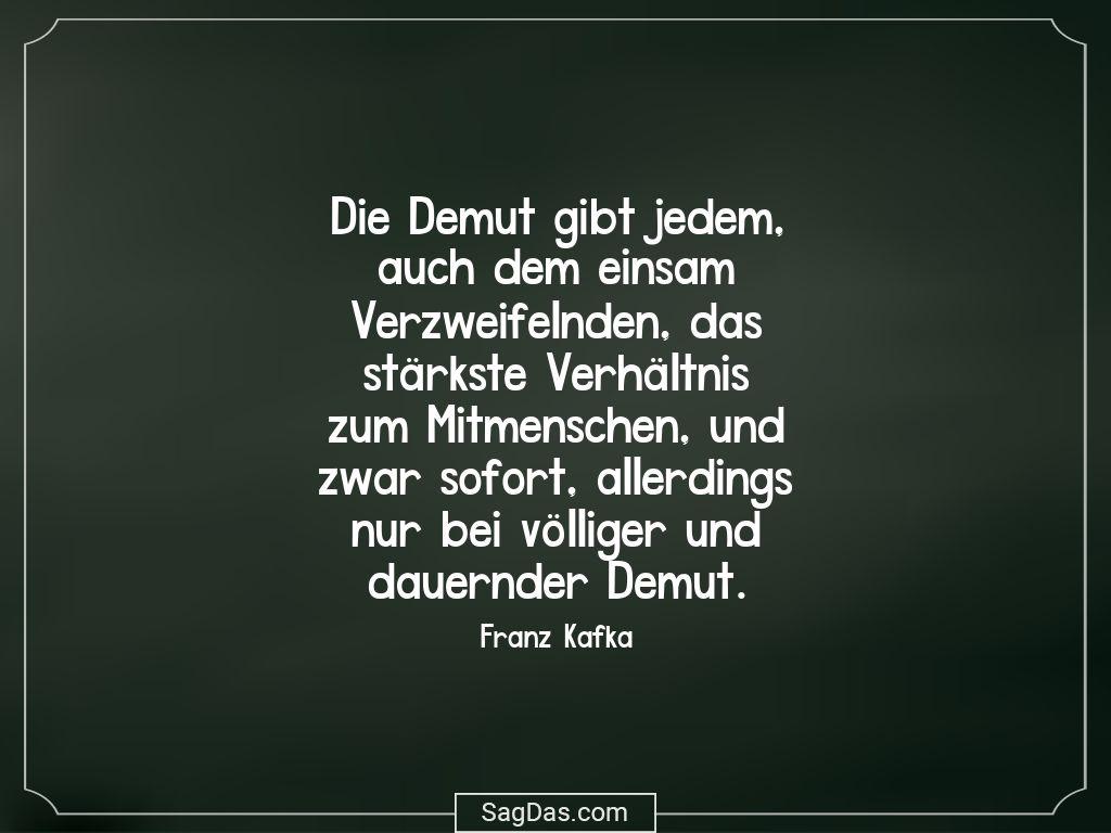 Zitate Spruche Aphorismen Franz Kafka Zitate