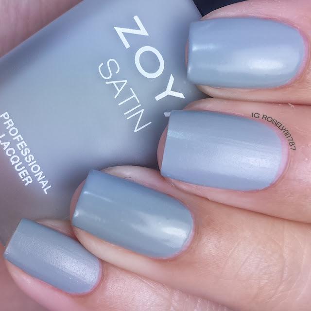 Zoya - Tove