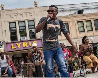 Tanzania Singer, Dogo Jackie Dies In Car Crash At Age 33
