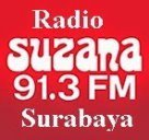 Streaming Radio Suzana 91.3 FM Surabaya