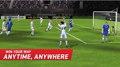 Mirror Fifa 2017 Mobile Soccer Apk