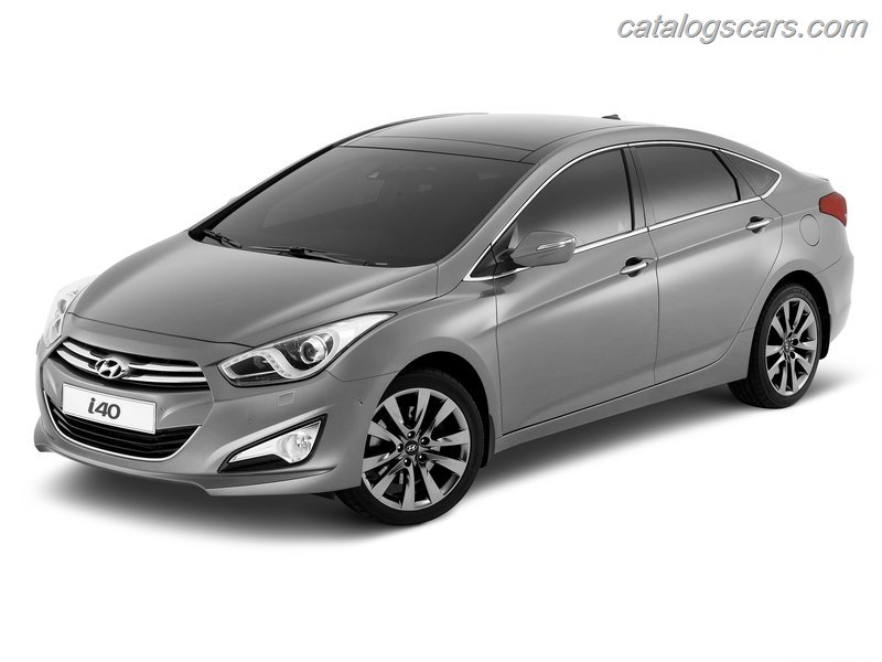 صور سيارة هيونداى I40 2012 - اجمل خلفيات صور عربية هيونداى I40 2012 - Hyundai i40 Photos Hyundai-i40-2012-01.jpg
