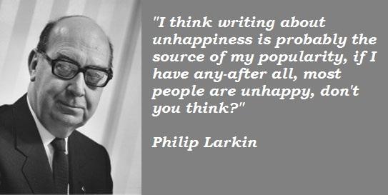 this be the verse philip larkin
