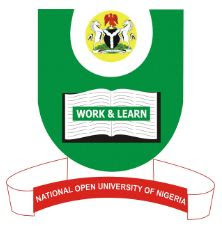 NOUN 2018/2019 Admission Form - Requirements and Application Guide