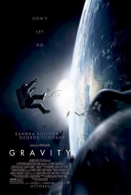 Download Gravity (2013) BluRay 720p