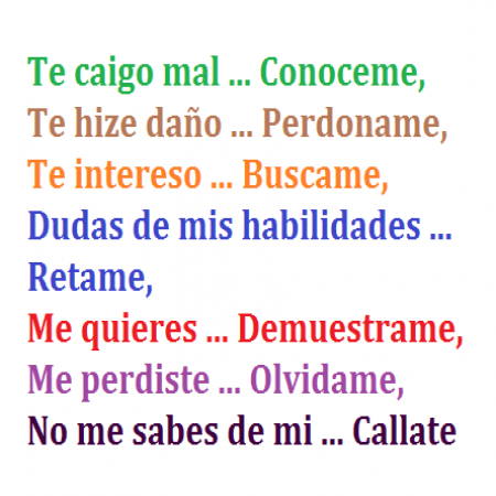 Imagenes Para Facebook Frases Bonitas