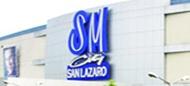 SM San Lazaro Cinema