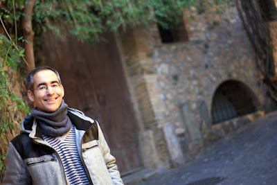 Carrer Montserrat in Esplugues de Llobregat