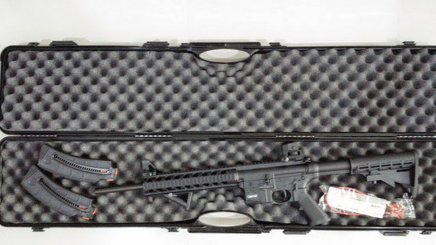 กระเป๋าใส่ปืน กล้องใส่ปืน
