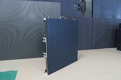 Công ty cung cấp màn hình led p5 cabinet ngoài trời tại Hà Tây