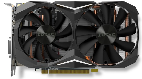 VGA: Information & Support: [DOWNLOAD] VGA Drivers ZOTAC GTX 1070Ti