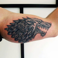 Tatuajes de Game of Thrones