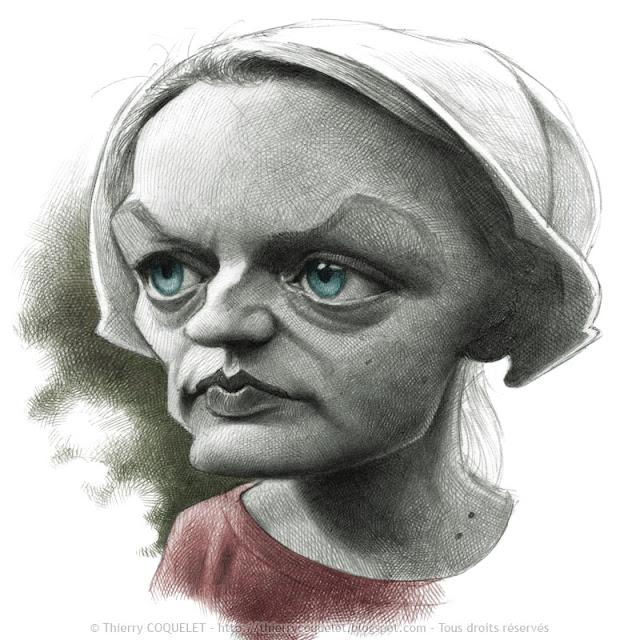 Elisabeth Moss