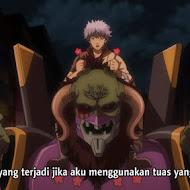 Gintama Episode 352 Subtitle Indonesia