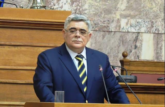 Ακυβέρνητη πολιτεία - Άρθρο του Ν. Γ. Μιχαλολιάκου