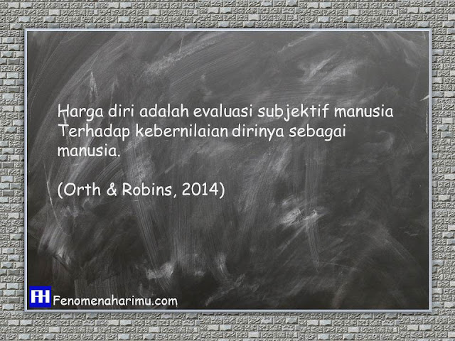 kalimat insoiratif Orth & Robin