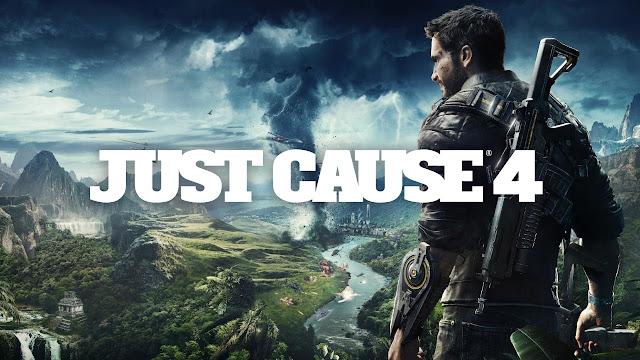 المراجعة الشاملة و تقييم للعبة Juste Cause 4