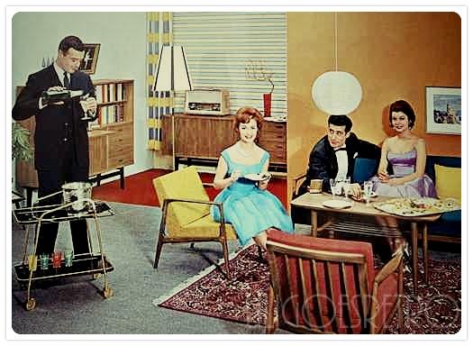 lili goes retro wir wollen eine neue couch. Black Bedroom Furniture Sets. Home Design Ideas