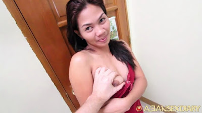Asian Sex Diary Erika Revisit