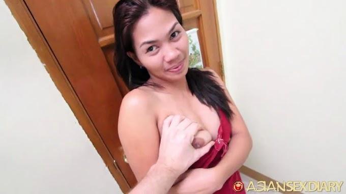 Asian Sex Diary Erika Revisit