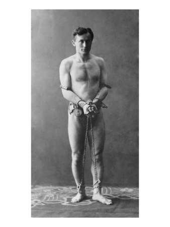 Houdini Sex Act 69