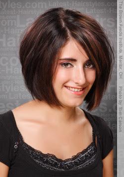 Astounding Short Hairstyles For Women Over 40 The New Hair Style Short Hairstyles Gunalazisus