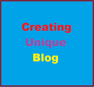 How to Make Your Blog Unique for Blog Readers