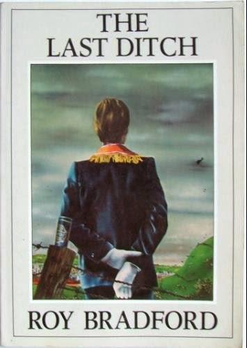 Roy Bradford, Northern Ireland, The Troubles, Literature