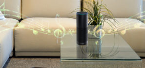 Amazon Echo como un sistema PA de forma facil