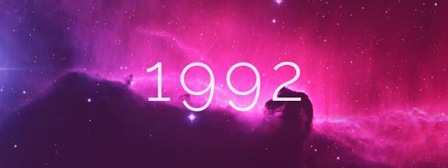 1992 год кого ? 1992 год какого животного ?