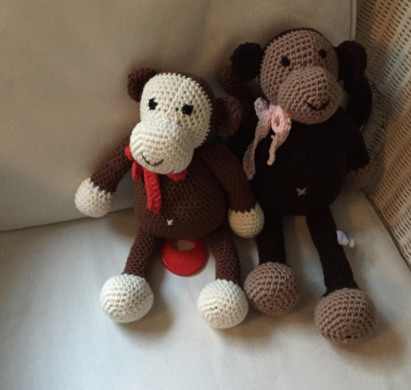 Margareteshandmadebox Free Tutorial Für Eine Monkey Spieluhr