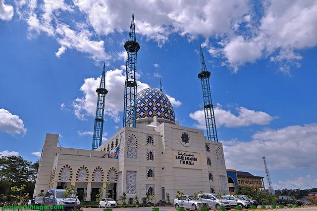 Foto-Masjid-Andalusia-Sentul City