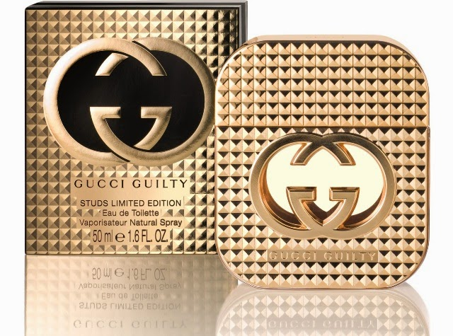 gucci guilty studs limited edition pour femme christmas