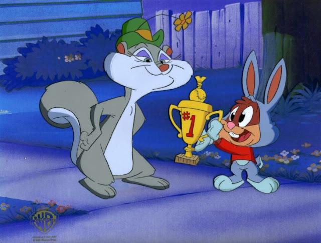 18 años después… Steven Spielberg revivirá a los 'Animaniacs'; ¡los hermanos llegarán a Netflix!