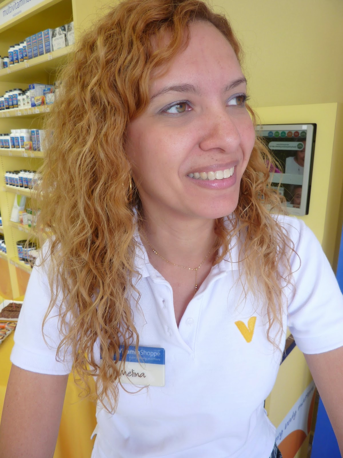 The Vitamin Shoppe Panama