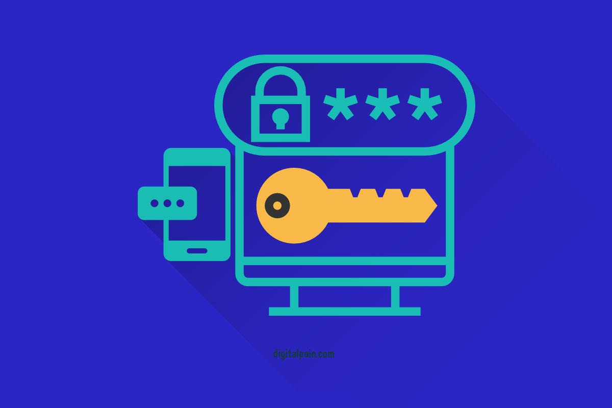 Cara Mengganti Password (Kata Sandi) Email, Nomor Ponsel Akun Google