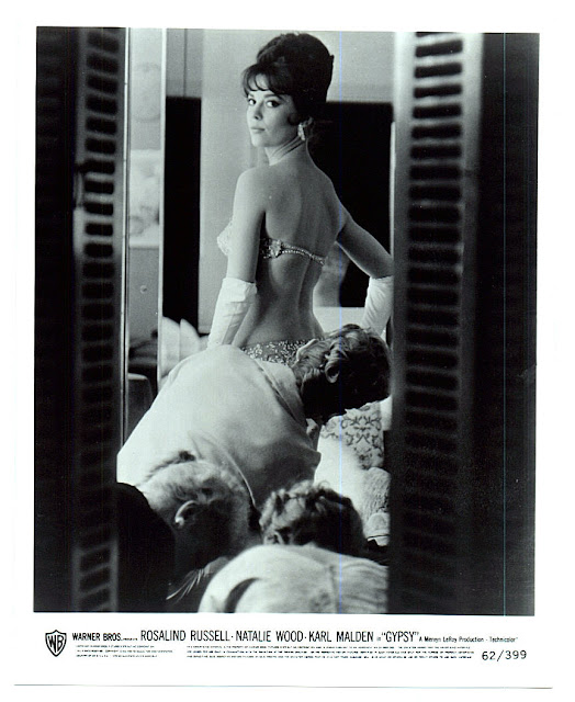 Natalie Wood Cheesecake The Scott Rollins Film And Tv