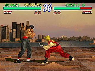 Tekken 2 Download Kickass torrent link