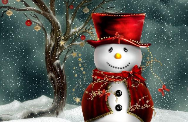 christmas-snowman-image