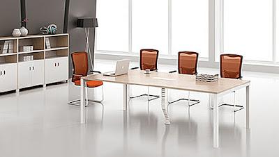 Tư vấn lựa chọn mẫu ghế phòng họp nhập khẩu phù hợp - H2