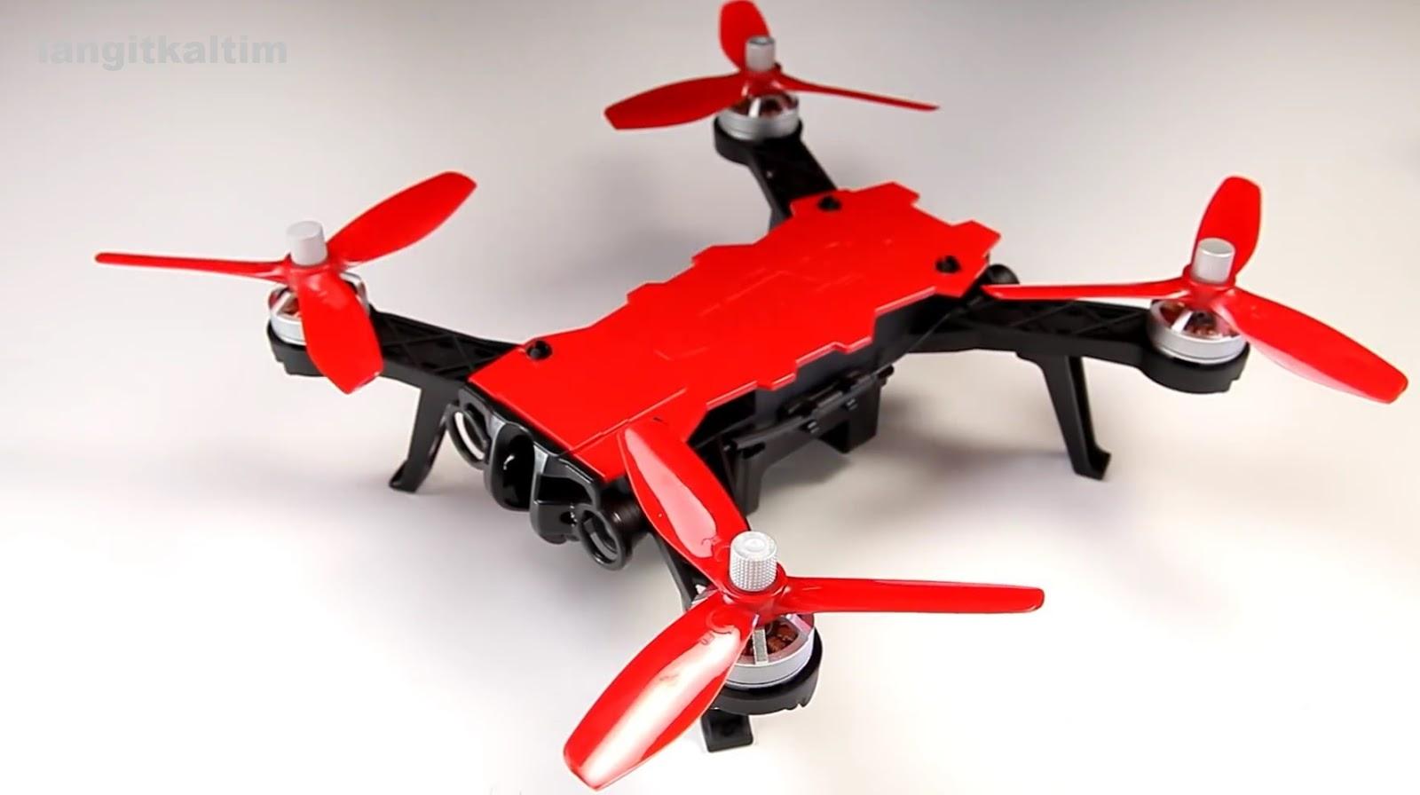 Review MJX Bugs 8 Pro Drone Race MJX Yang Bisa Arco ...
