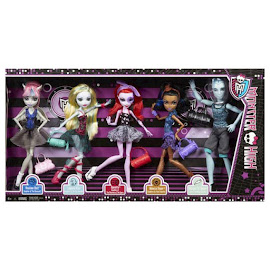 MH Dance Class Robecca Steam Doll