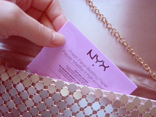 nyx papeles antibrillo blotting paper
