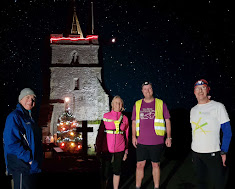 Club run at Brighstone, December 2019