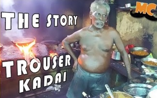 The Story of Trouser Kadai | Madras Masala Epi 15 | Food Feature | Madras Central