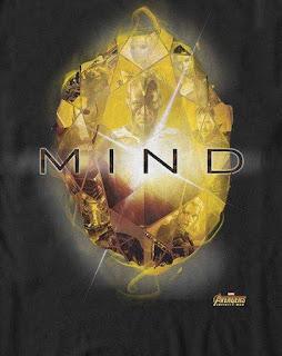 Mind stone is evil
