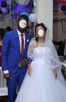 Nigerian man narrates how he was jailed after his Igbo wife reported him to Dubai Police claiming he raped her